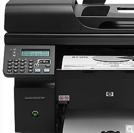 惠普(HP) LaserJet Pro M1213nf 黑白多功能激光一体机 (打印 复印 扫描 传真)_http://www.jrxzj.com/img/sp/images/201708021652530157503.jpg