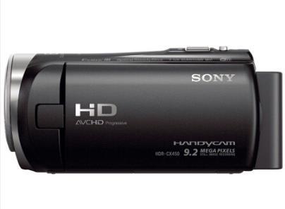 索尼(SONY)HDR-CX450 高清数码摄像机 光学防抖 30倍光学变焦 蔡司镜头 支持WIFI/NFC传输_http://www.jrxzj.com/img/sp/images/201803071516286607502.jpg