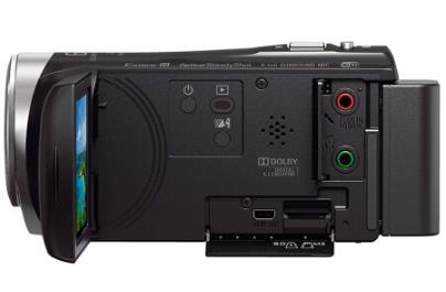 索尼(SONY)HDR-CX450 高清数码摄像机 光学防抖 30倍光学变焦 蔡司镜头 支持WIFI/NFC传输_http://www.jrxzj.com/img/sp/images/201803071516286607503.jpg