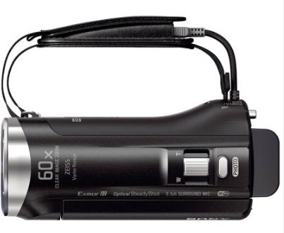 索尼(SONY)HDR-CX450 高清数码摄像机 光学防抖 30倍光学变焦 蔡司镜头 支持WIFI/NFC传输_http://www.jrxzj.com/img/sp/images/201803071516286763754.jpg