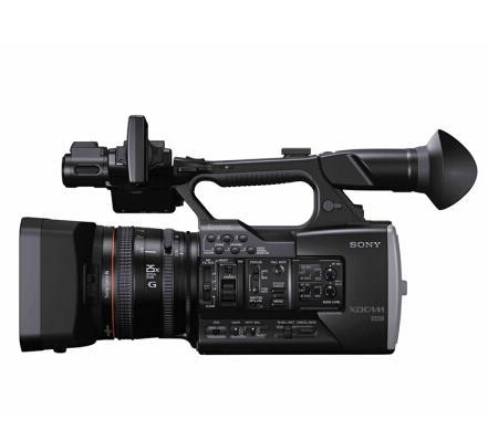 索尼(SONY)专业摄像机 PXW-X160广播级摄录一体机 官方标配_http://www.jrxzj.com/img/sp/images/201803071537313482501.jpg