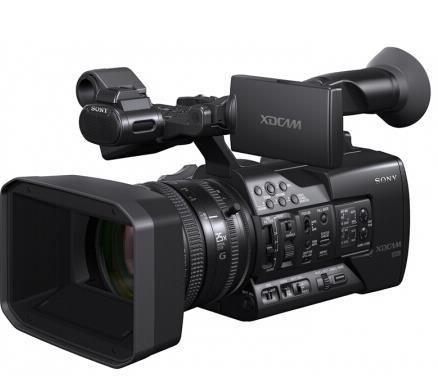索尼(SONY)专业摄像机 PXW-X160广播级摄录一体机 官方标配_http://www.jrxzj.com/img/sp/images/201803071537313482503.jpg