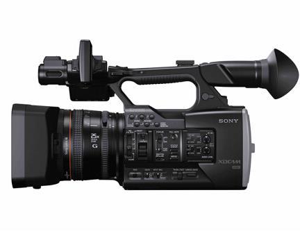 索尼(SONY)专业摄像机 PXW-X160广播级摄录一体机 官方标配_http://www.jrxzj.com/img/sp/images/201803071537313638754.jpg
