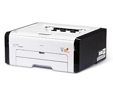 理光(Ricoh) SP221 黑白激光打印机 A4幅面_http://www.jrxzj.com/img/sp/images/201806041334233792502.jpg